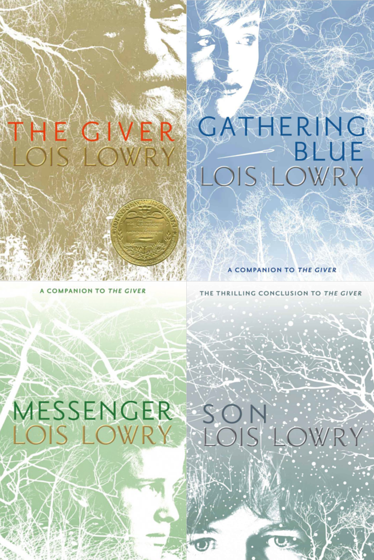 the giver by lois lowry a - lois lowry, the giver, ch 20 this is what the giver says to jonas, explaining that if he was not chosen to be the next reciever of memory,.
